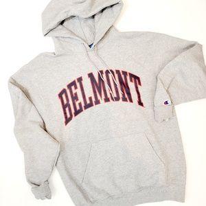 "Champion "" Belmont "" Eco Fleece Hoodie"